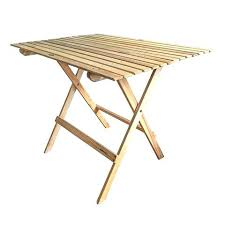 folding tables wooden wooden folding tables white ash wood folding table blue ridge chair works folding