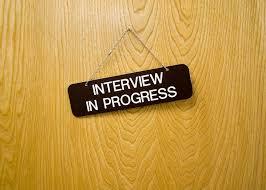 an academic interview dr nadine muller job interview