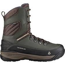 Vasque - Snowburban II UltraDry Winter Boot Men\u0027s Brown Olive/Aluminum | Backcountry.com
