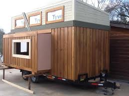 best house rv best first tiny house with an rv slide out feature