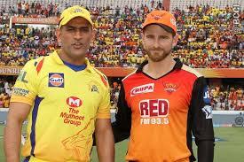 Today match 14 will take place between csk v srh at dubai international cricket stadium M20 Srh Vs Csk Match Highlights