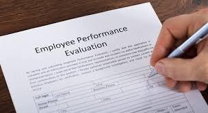 Restaurant Employee Performance Evaluation Form How To Conduct A Restaurant Employee Evaluation