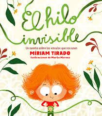El hilo invisible » Míriam Tirado, consultora de crianza