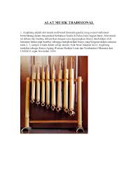Jenis alat musik seperti itu di sebut juga perkusi.pembuat simbal terkanal dari turki hingga kini membuat simbal dari campuran logam. Alat Musik Tradisional
