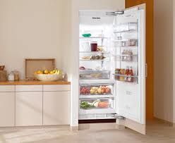 miele built in refrigerator. Exellent Built Miele MasterCool Series K1903VI  Kitchen View On Built In Refrigerator S