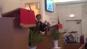 Rev. Dr. Myrtle Bowen Led Contee Congregants in The Song: I Feel Like Going  Home. 07-17-16. - YouTube