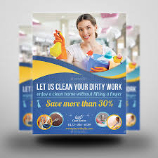 cleaning services advertising bundle vol by owpictures cleaning services advertising bundle vol 2