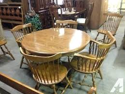 ethan allen dining room chairs dining room chairs maple dining table chairs cherry wood dining room