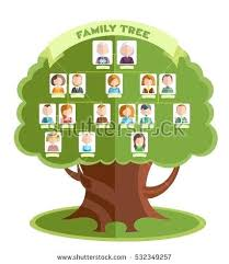 Build A Family Tree In Excel Family Tree Excel Template Printable Blank Medical History Free