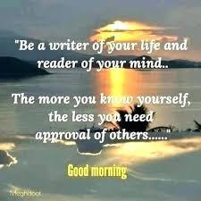 Inspirational Morning Quotes Custom Morning Inspirational Quote 48 Inspirational Morning Quotes Good