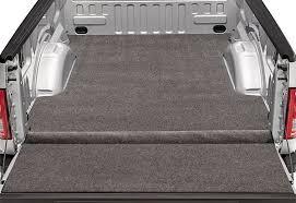 BedRug XLT Bed Mat - Free Shipping on Soft Truck Bed Liner
