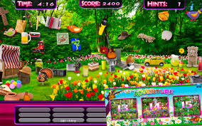 Find lost, stolen, or hidden artifacts and work through puzzles. Amazon Com Hidden Object Spring Gardens Objects Time Easter Puzzle Differences Search Game Appstore For Android