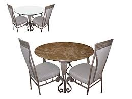 fitted table cover for glass tables up to 48 dia color fudge for all round tables dining tables patio tables indoor outdoor