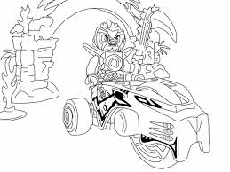 Small Picture Lego Chima Coloring Pages Bebo Pandco