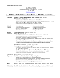 Resume Objective Sample Qualifications Server Experience Templates