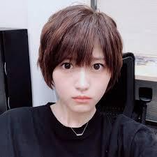 若月佑美の髪型ヘアスタイルイケメンショートのオーダー方法は Cuty