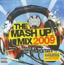 Mash Up Mix: 2009 Mixed by the Cut Up Boys