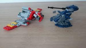 LEGO STAR WARS Brickmaster Book (1/4) | Lego star wars mini, Lego star wars,  Lego