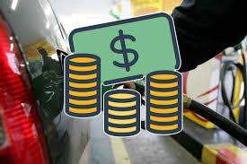 Resultado de imagem para aumento da gasolina