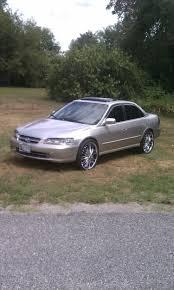 KingAce12 1998 Honda Accord Specs, Photos, Modification Info at ...