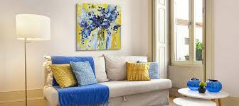 soft yellow blue canvas prints on yellow blue and grey wall art with soft yellow blue canvas prints icanvas