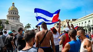 Proteste in Kuba: Biden unterstützt Demonstranten |
