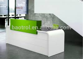 front office counter furniture. Fine Front I Shape Office Furniture Officr Reception Front Desk Counter Design To Front Office Counter Furniture D