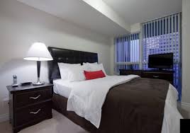 north york furnished apartment in