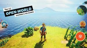 Top 15 tựa game thế giới mở đồ họa đẹp nhất và hấp dẫn trên iOS và Android