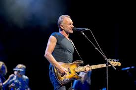 CONCERT REVIEW: Sting reinvigorates his greatest hits at Wolf Trap -  Washington Times