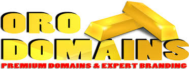 oro domains