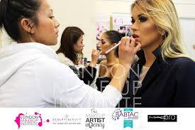 if you want to start a career as a make up artist whom better to learn from then a celebrity make up artist uzma yakoob founder of award winning sculpt