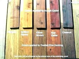 Deck Stain Colors Lowes Sweetrides Info