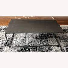 Like its bookshelf counterpart, the mill valley coffee table is one fine piece of wood. Cb2 Mill Coffee Table Aptdeco
