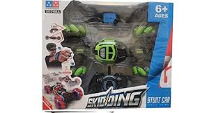 Value Smash Remote Car <b>2.4G</b> Stunt <b>Gesture Induction</b> Watch ...