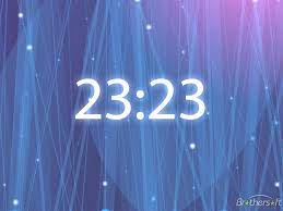 Download Live Clock Wallpaper For Pc ...