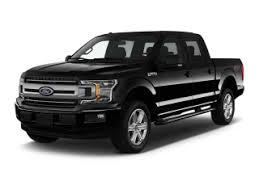 Large Pickup Truck Rental - Ford F-150 Super Crew - Alamo Rent-A-Car