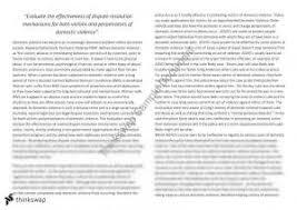 domestic violence family law essays   essay domestic violence family essay legal stus notes study guides questions problem sets