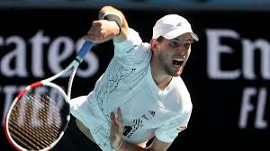 Click here for a full player profile. Australian Open 2021 Dominic Thiem Dismantles Germany S Dominik Koepfer To Reach The Third Round Eurosport