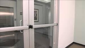 push door handles. Pinch Not Safety Shield Installation - Push-Bar Door Push Handles
