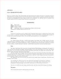 Sample Office Memorandum Format Radiovkm Tk