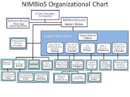 C Organization Chart About Nimbios Organizational Chart