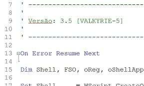 vba error resume next screnshoots studiootb