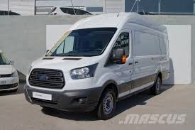 Ford Transit FT 350 L4 Van Ambiente Tr. Tra. 130, Barcelona, Spain - Used  panel vans - Mascus USA
