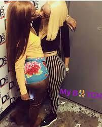 Best Friend Ebony Lesbian