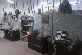 decorating office for halloween. officeunusual office halloween decor with purple wall and cream floor also spider webs idea decorating for e