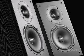 Полочные мониторы <b>Arslab</b> Classic 1.5 | журнал SalonAV