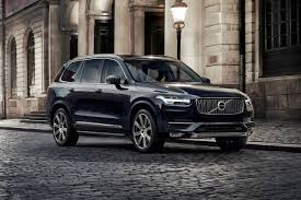 2018 volvo crossover. simple 2018 2018 volvo xc90 inside volvo crossover