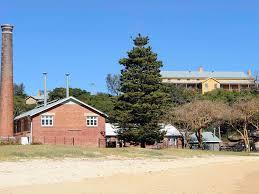 Hotel - Q Station Sydney Harbour National Park