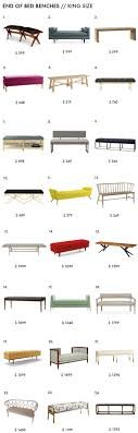 bed bench furniture. end of bed benches bench furniture